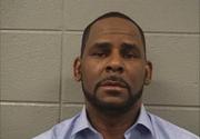R. Kelly, arestat pentru neplata pensiei alimentare