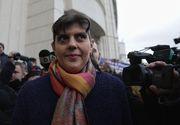Laura Codruţa Kovesi, aşteptată la audieri la Secţia specială de anchetare a magistraţilor