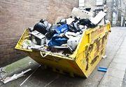 Criza gunoaielor din Capitala ia amploare!