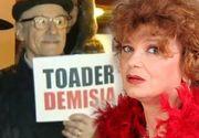 Monștrii sacri ai teatrului românesc SE DEVOREAZĂ între ei! Cezara Dafinescu și Mihai Mălaimare îl acuză de ipocrizie pe Victor Rebengiuc după ce acesta a ieșit să susțină magistrații!