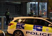 Un fan Manchester United a fost înjunghiat la Paris de un taximetrist, după eliminarea PSG din Liga Campionilor