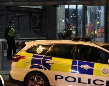 Un fan Manchester United a fost înjunghiat la Paris de un taximetrist, după eliminarea...