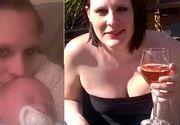 Monstru cu chip de mamă! Și-a lovit bebelușul de 9 săptămâni până i-a rupt coastele. Ce s-a descoperit în timpul procesului este terifiant