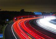 Se lumineaza Autostrada Urbana! A fost promisiunea Companiei de Drumuri, care....nu se confirma