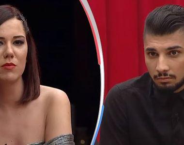 Adrian de la Puterea Dragostei, mărturisiri uimitoare din timpul relației cu Raluca!...