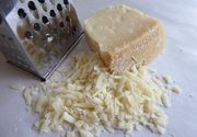 Parmezan de România! O italiancă stabilită în Timiș produce brânzeturi italienești