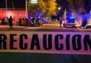 Mexic: Atac armat soldat cu 15 morţi şi patru răniţi