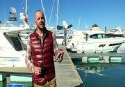 """Algarve, Portugalia, destinatia numarul 1 in lume, pentru actorii de la Hollywood si fotbalistii celebri, """"stapanita"""" de romani"""