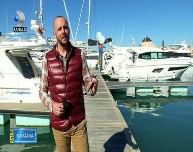 Algarve, Portugalia, destinatia numarul 1 in lume, pentru actorii de la Hollywood si...