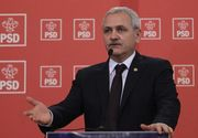 Liviu Dragnea, despre buget: Nu avem ce să modificăm, pentru că bugetul a fost construit foarte bine şi foarte riguros