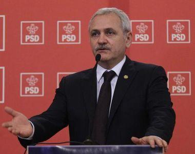 Liviu Dragnea, despre buget: Nu avem ce să modificăm, pentru că bugetul a fost...