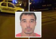 Bărbatul care a evadat din Penitenciarul Jilava a fost prins într-un parc din Călăraşi!  A fost dus la Penitenciarul Slobozia
