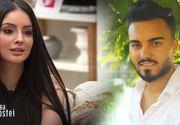 Jador și Simina de la Puterea Dragostei și-au spus ADIO! Artistul a lansat melodia de despărțire
