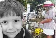 Ce a făcut de 8 martie Andreea Anghel, mama băiețelului sfâșiat de maidanezi! Imagini TULBURĂTOARE