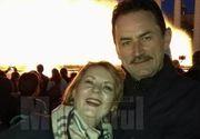 Momente grele pentru familia viceprimarului Marian Andronache! Cătălina, soția lui, a murit