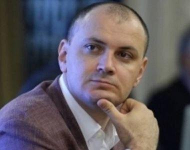 Sebastian Ghiţă anunţă că va candida la alegerile europarlamentare, primul pe lista...