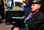 Fosta asistentă medicală a fizicianului Stephen Hawking, acuzată de comportament nepotrivit în ceea ce priveşte îngrijirea sa