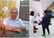 """Medicul din Galați, agresat în incinta spitalului, noi declarații halucinante: """"Ţara asta se transformă într-o hazna"""""""