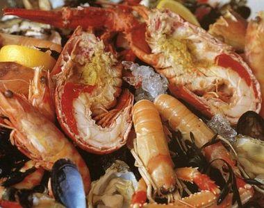 Sute de braileni au participat astazi la un festival culinar neobisnuit