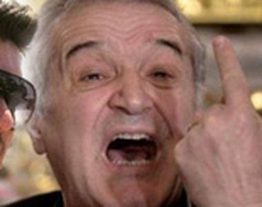 Viitorul ginere al lui Gigi Becali a fost dat în judecată, cu câteva zile înainte să se...