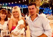 Elena Udrea se întoarce în România pentru botezul fiicei sale