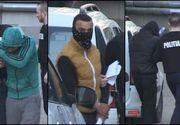 Ei sunt cei trei vasluieni care au violat cu bestialitate o femeie de 49 de ani! După ce au batjocorit-o, au lăsat-o să moară pe câmp