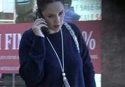 Imaginile ANULUI! În compania cui a fost surprinsă Andreea Marin la film, în mall? Nu s-au mai ascuns de nimeni!
