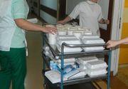 Alocaţiile de hrană din spitalele din subordinea Primăriei Bucureşti, majorate cu 50 la sută