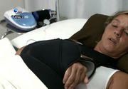 Irina Postolea a ajuns pe patul de spital! Ce se întâmplă cu Războinica de la Exatlon