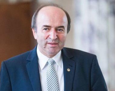 Va fi demis Tudorel Toader de la Ministerul Justiției? Ce îi pregătesc cei din PSD!