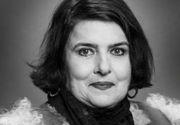 Doliu în România! A murit actrița Florina Luican