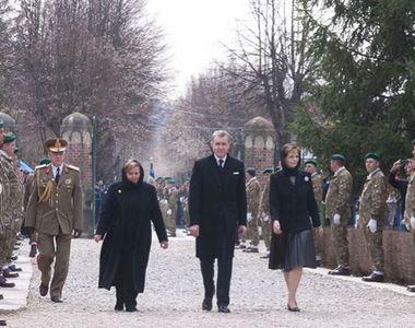 Poza care a șocat pe toată lumea! Cum a ajuns Printesa Lia lângă fiicele Regelui Mihai