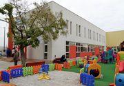 Grădinița devine obligatorie de anul viitor pentru o categorie de copii