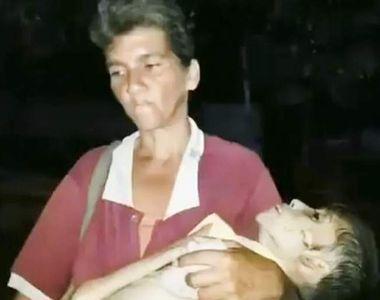 TULBURĂTOR! O mamă își cară fiica moartă la morgă după ce i-a fost refuzat tratamentul...