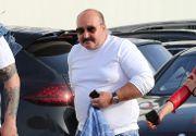 Nuțu Cămătaru a fost eliberat condiționat din închisoare! El se afla încarcerat pentru șantaj!