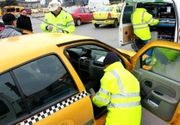 Un taximetrist din București a murit la volan. Reacția celorlalți șoferi este de-a dreptul șocantă