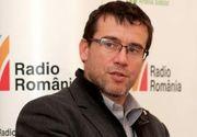 Situaţie critică pentru fostul iubit al Maiei Morgenstern! Lui Andras Demeter i se cere demisia din conducerea Radioului public!