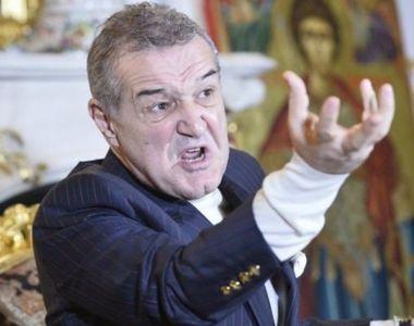 Divorț în familia lui Gigi Becali! Nepotul lui, Vasi, se desparte de soția lui!