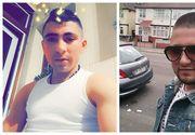 EI sunt CRIMINALII lui Florin, tânărul de 20 de ani din Suceava ucis la metroul din Londra! Motivul STUPID pentru care l-au lăsat într-o baltă de sânge!