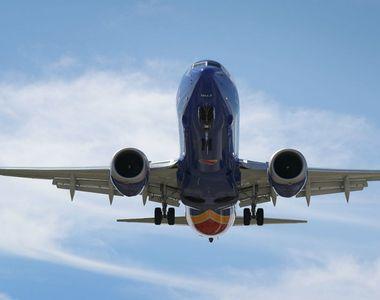 Avioanele Boeing 737-8 MAX, INTERZISE in statele europene dupa ce un astfel de aparat...