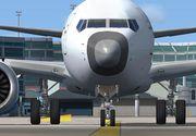 Avioanele Boeing 737 MAX au fost interzise în SUA
