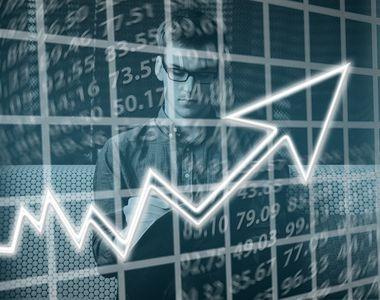 Indicele ROBOR la 3 luni a stagnat la 3,06%