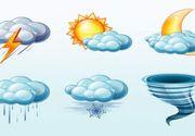 Cum va fi vremea astăzi, 14 martie. Ce surprize ne așteaptă