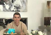 Secretul lui CR7! Ce mănâncă Cristiano Ronaldo pentru a fi cel mai bun fotbalist din lume