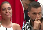 Roxana de la Puterea Dragostei, prima reacție după ce Andy a declarat că au întreținut relații intime