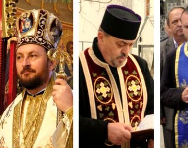 Scandal SEXUAL în interiorul Bisericii Ortodoxe Române! Trei preoți au fost condamnați...