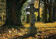 Ce a descoperit familia în mormântul unei femei care murise cu 43 de ani în urmă! Nimeni nu a știut ce s-a întâmplat decât după ce au vrut s-o dezgroape