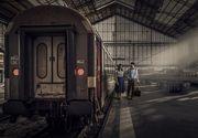 Inca un tren a deraiat, astazi, in judetul Hunedoara! CFR se confruntă cu o criză a garniturilor!