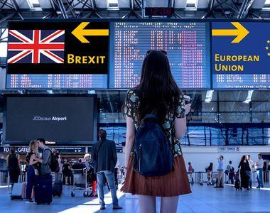 Ce implicații are BREXIT-ul pentru români! Dacă lucrezi sau vrei să pleci în Anglia,...