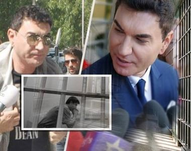 Cristian Borcea a dat în judecată Spitalul-Penitenciar Rahova! Afaceristul susține că...